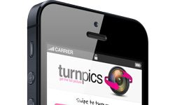 Turnpics-iPhone-Preview