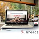 &Threads Online Fashion Boutique