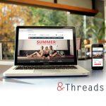 &Threads Online Fashion Boutique